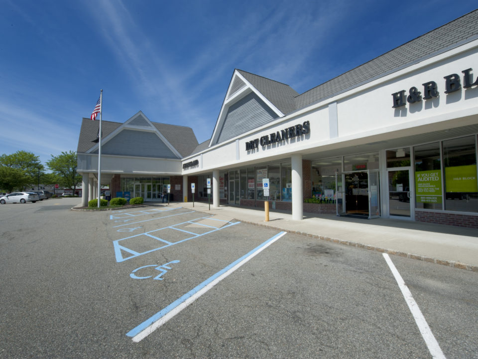 Sparta Towne Square <br>Sparta Township Gallery Image | The Footing Factory